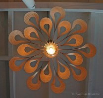 Passion4Wood - Ipaki lamp _35